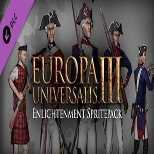 Europa Universalis 3 Enlightenment SpritePack