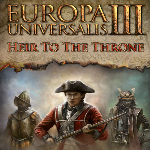 Europa Universalis 3 Heir to the Throne Digital Download Price Comparison