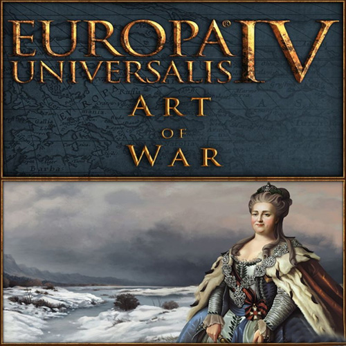 Europa Universalis 4 Art of War Digital Download Price Comparison