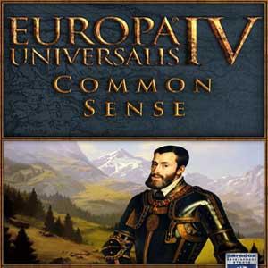 Europa Universalis 4 Common Sense Digital Download Price Comparison