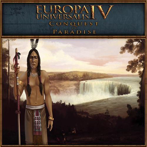 Europa Universalis 4 Conquest of Paradise Digital Download Price Comparison
