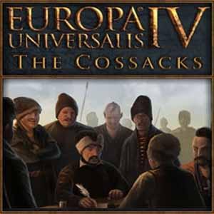 Europa Universalis 4 Cossacks Digital Download Price Comparison
