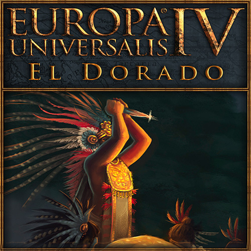 Europa Universalis 4 El Dorado Digital Download Price Comparison