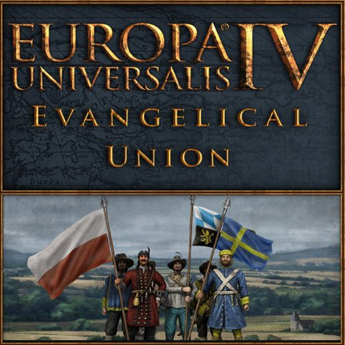 Europa Universalis 4 Evangelical Union Unit Pack Digital Download Price Comparison