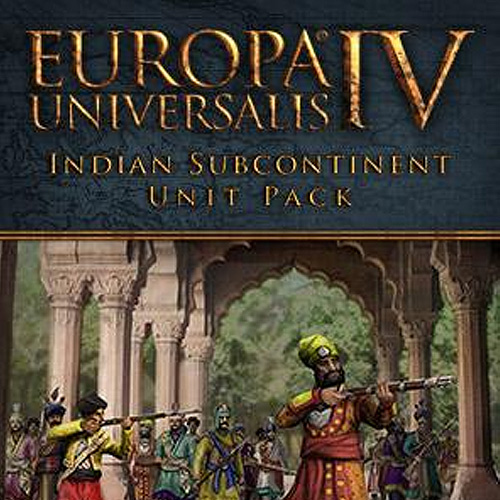 Europa Universalis 4 Indian Subcontinent Unit Pack Digital Download Price Comparison