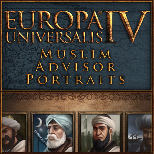 Europa Universalis 4 Muslim Advisor Portraits Digital Download Price Comparison