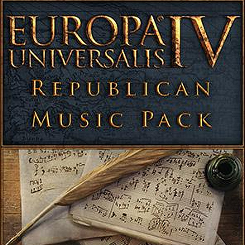 Europa Universalis 4 Republic Music Pack