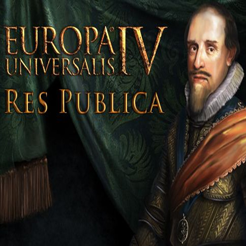 Europa Universalis 4 Res Publica Expansion Digital Download Price Comparison