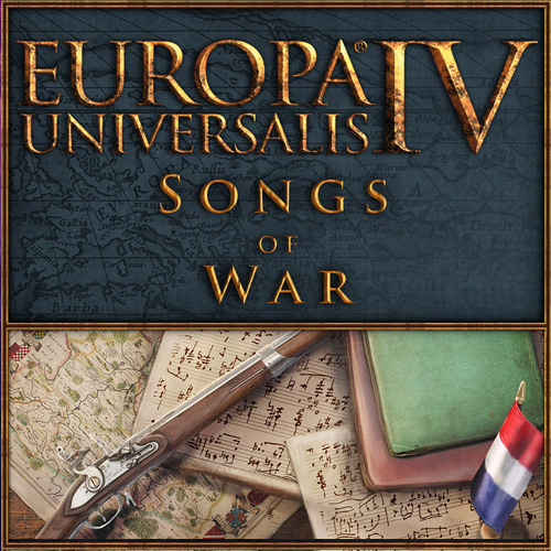 Europa Universalis 4 Songs of War Digital Download Price Comparison