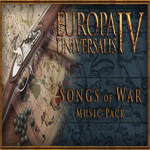 Europa Universalis 4 Songs of War Music Pack Digital Download Price Comparison