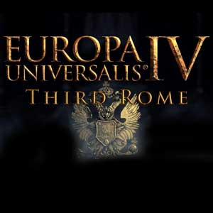 Europa Universalis 4 Third Rome Digital Download Price Comparison