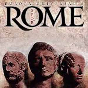 Europa Universalis Rome Digital Download Price Comparison