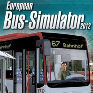 European Bus Simulator 2012 Digital Download Price Comparison