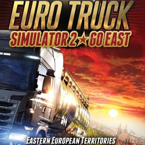 Euro Truck Simulator 2 Going East Digital Download Price Comparison