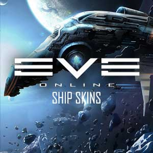 EVE Online 4 Ship Skins Digital Download Price Comparison