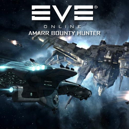 Eve Online Amarr Bounty Hunter Digital Download Price Comparison