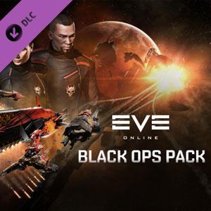 EVE Online Black Ops Pack Digital Download Price Comparison