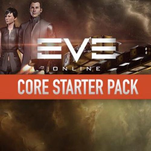 EVE Online Core Starter Pack Digital Download Price Comparison