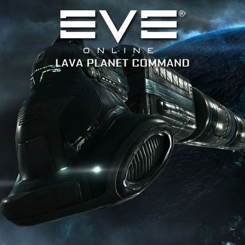Eve Online Lava Planet Command Digital Download Price Comparison