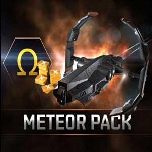 EVE Online Meteor Pack Digital Download Price Comparison