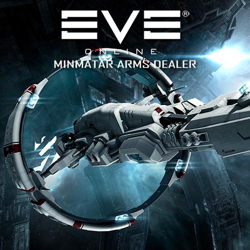 Eve Online Minmatar Arms Dealer Digital Download Price Comparison