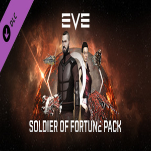 EVE Online Soldier of Fortune Pack