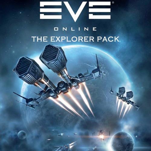 Eve Online The Explorer Pack Digital Download Price Comparison
