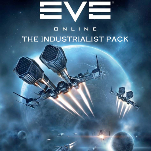 Eve Online The Industrialist Pack Digital Download Price Comparison