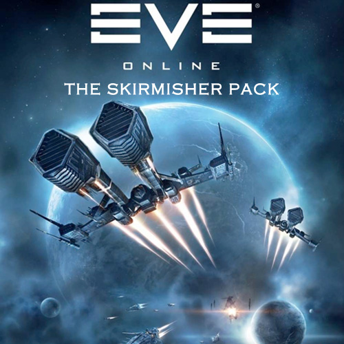 Eve Online The Skirmisher Pack Digital Download Price Comparison