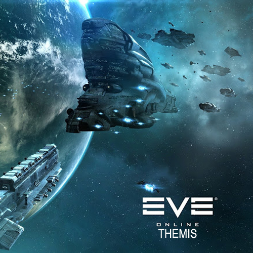 Eve Online Themis Digital Download Price Comparison