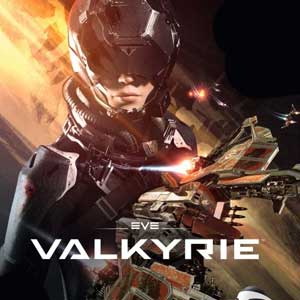 EVE Valkyrie VR PS4 Code Price Comparison