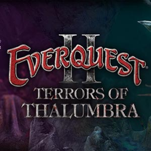 EverQuest 2 Terrors of Thalumbra Digital Download Price Comparison