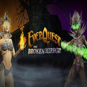 EverQuest The Broken Mirror Digital Download Price Comparison