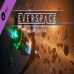 Everspace Deluxe Edition Upgrade Digital Download Price Comparison
