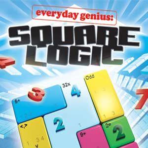 Everyday Genius SquareLogic Digital Download Price Comparison