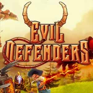 Evil Defenders Digital Download Price Comparison