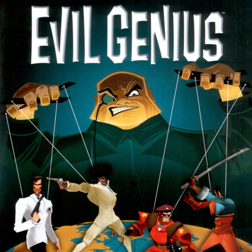 Evil Genius Digital Download Price Comparison