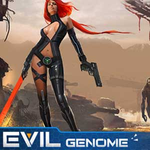 Evil Genome Digital Download Price Comparison
