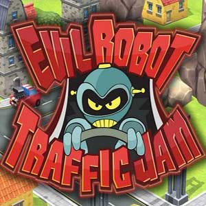 Evil Robot Traffic Jam HD Digital Download Price Comparison