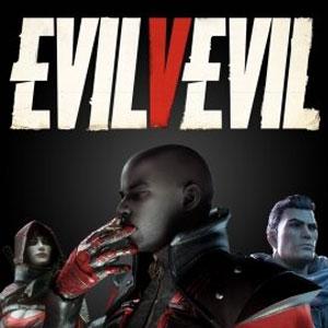 EvilvEvil