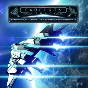 Evochron Legacy Digital Download Price Comparison