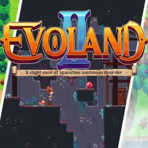 Evoland 2 Digital Download Price Comparison