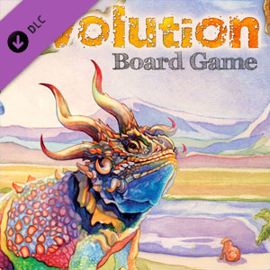 Evolution Board Game Biodiversity Promo Pack