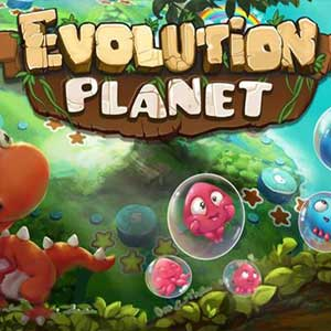 Evolution Planet Digital Download Price Comparison
