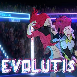 Evolutis