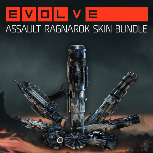 Evolve Assault Ragnarok Skin Pack Digital Download Price Comparison