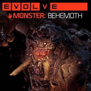 Evolve Behemoth (Monster) Digital Download Price Comparison