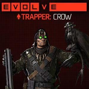 Evolve Crow (Fourth Trapper Hunter) Digital Download Price Comparison