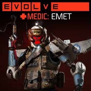Evolve Emet Hunter Digital Download Price Comparison