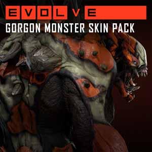 Evolve Gorgon Monster Skin Pack Digital Download Price Comparison